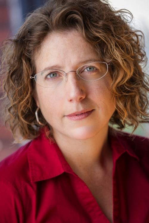 Kristine McIntyre Headshot
