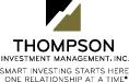 Thompson Investment