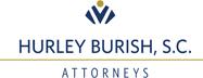 Hurley Burish, S.C. Attorneys logo