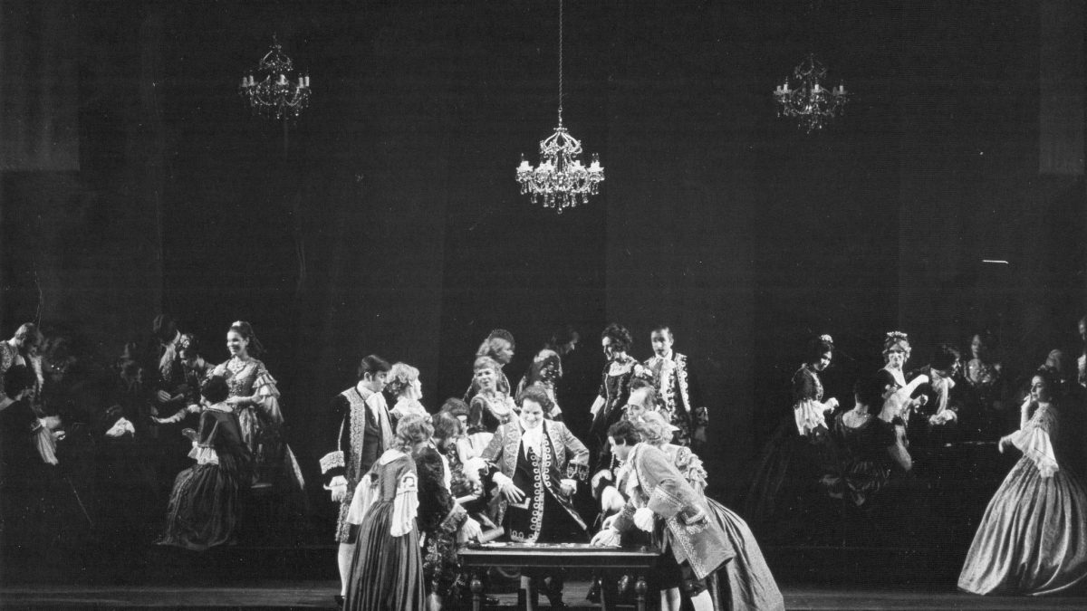 Manon, 1977