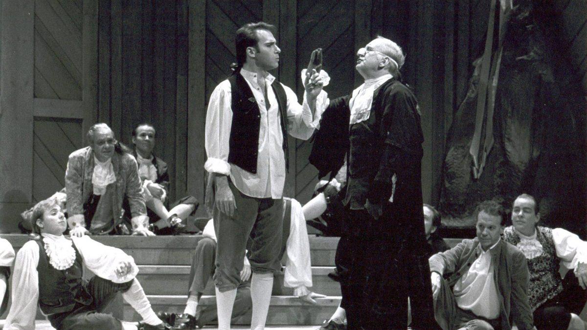 Candide, 1993