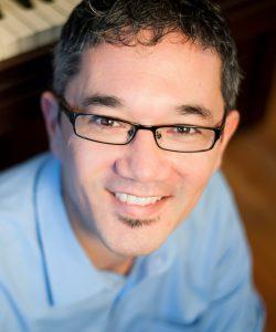 Anthony Cao Headshot