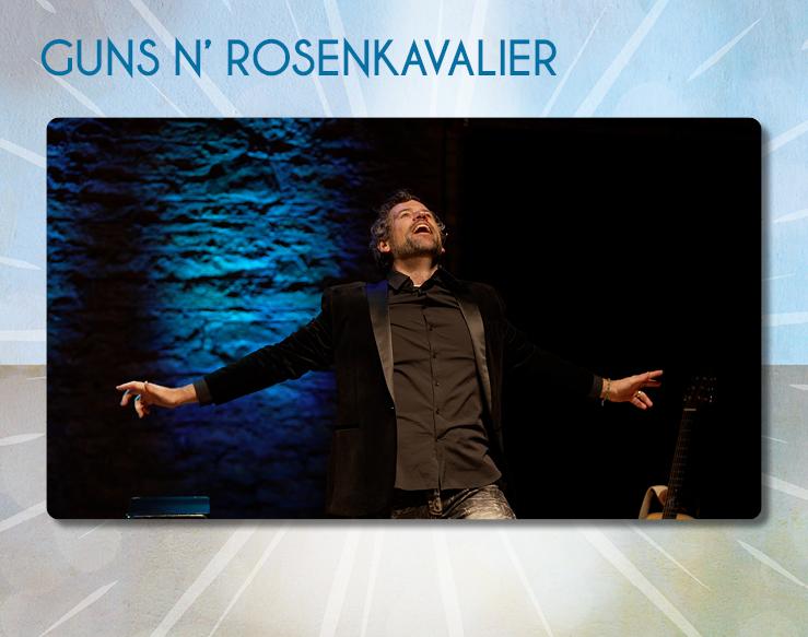 Guns N Rosenkavalier